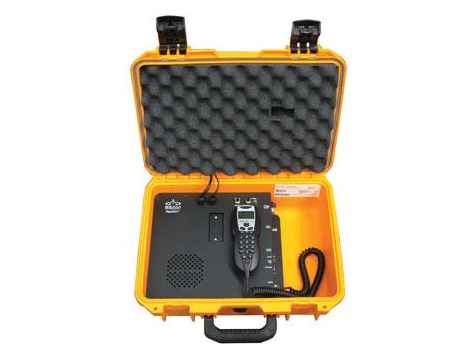 <TABLE><TBODY>  <TR>  <TD><FONT>  <P>  <P>Beam RapidSAT provides rapidly deployable complete hands-free voice and data telephone for a wide variety of marine, land and air applications. RapidSAT operates in very much the same way you would expect a tradi